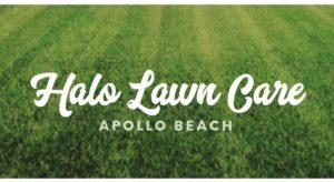Apollo beach lawn care service